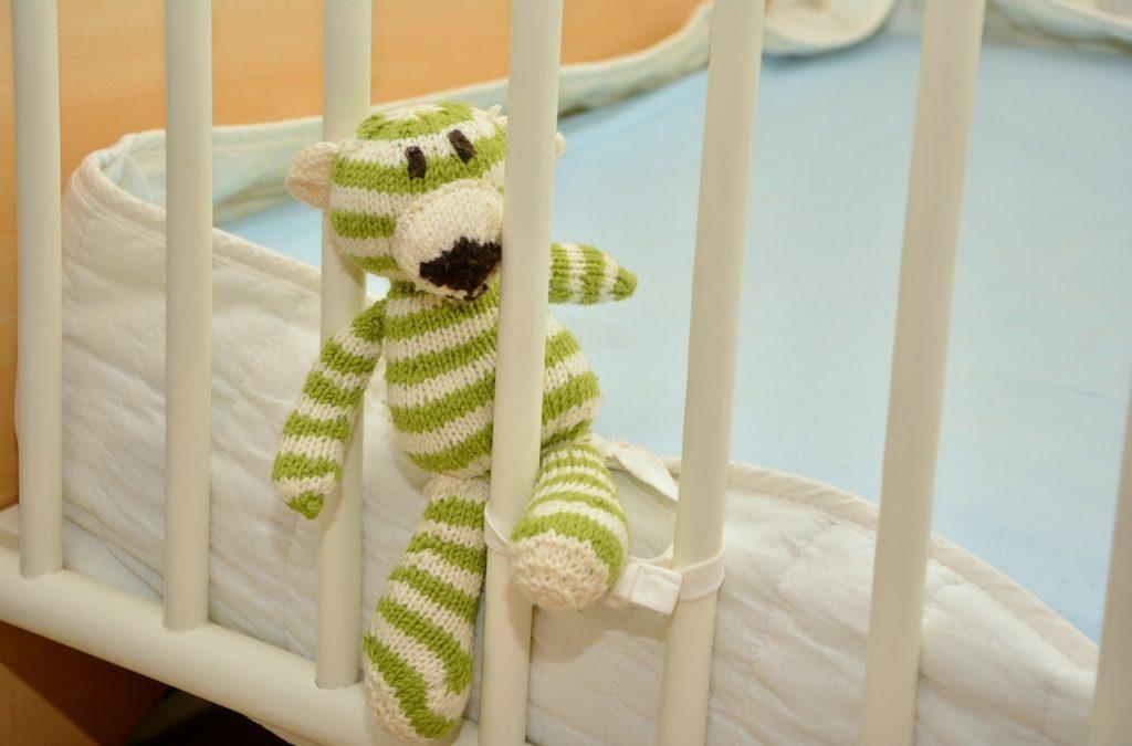 Inred barnrummet med rätt produkter