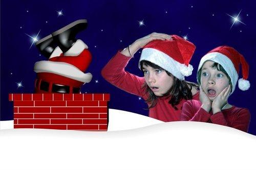 Tips på julklappar till paketkalender